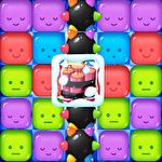 Cube blast puzzle block: Puzzle legend Symbol