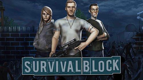 Survival block Screenshot