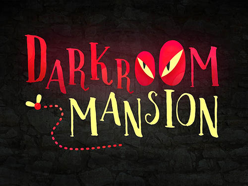Darkroom mansion скриншот 1