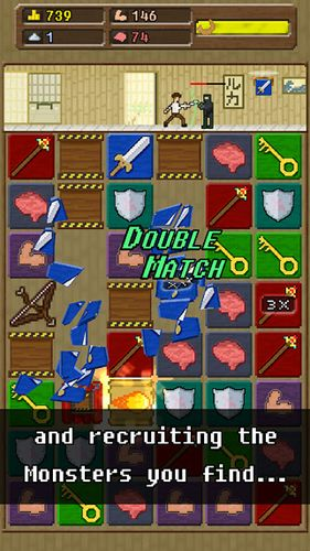 Screenshot You must build a boat on iPhone