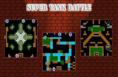 Танковое супер сражение