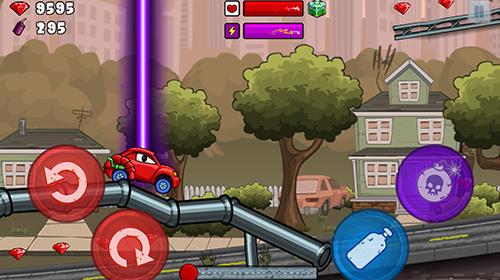 Car eats car 2 Screenshot