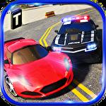 Police chase: Adventure sim 3D icono