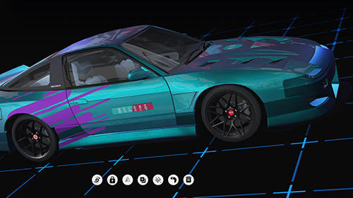NFS Heat: Studio capture d'écran 1