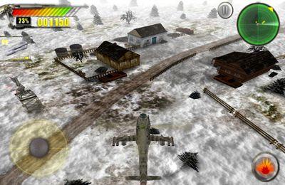 Simulator-Spiele: Lade Finaler Schlag 3D auf dein Handy herunter