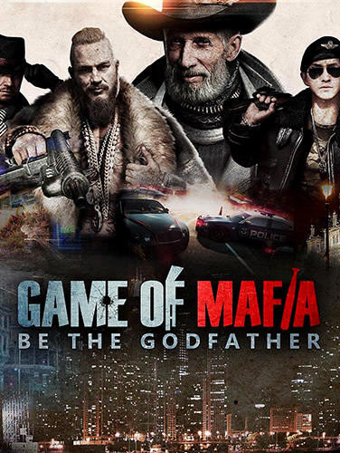 Game of mafia: Be the godfather Screenshot