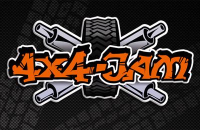 logo 4x4 Allradrennen