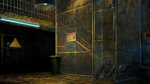 Escape game: Prison adventure auf Deutsch