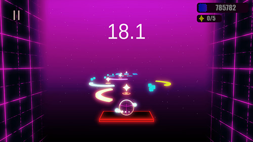 Arcade Jump Ao für das Smartphone