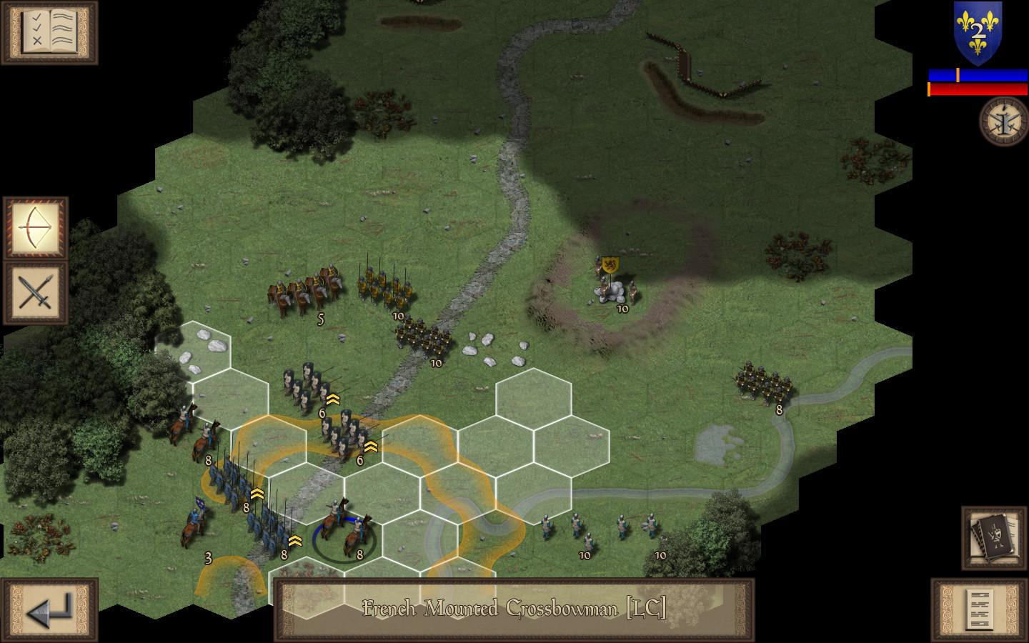 Medieval Battle: Europe for Android