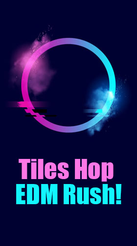 Tiles hop: EDM rush! скриншот 1