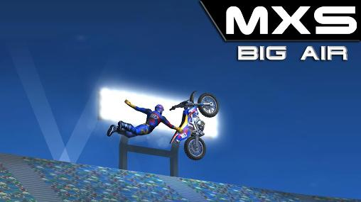 logo MSX Big Air