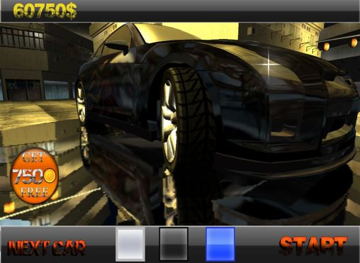 Drift park 3D for Android