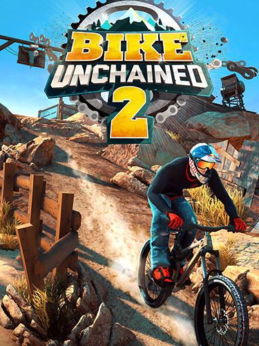 Bike unchained 2 скріншот 1