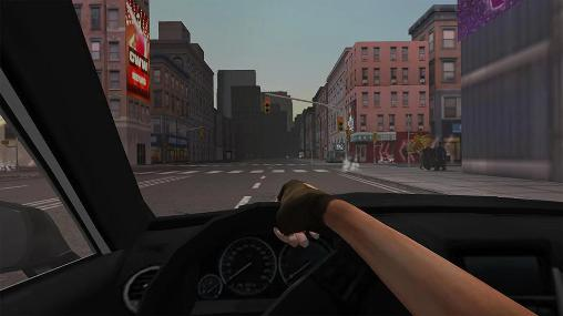 City driving 2 pour Android