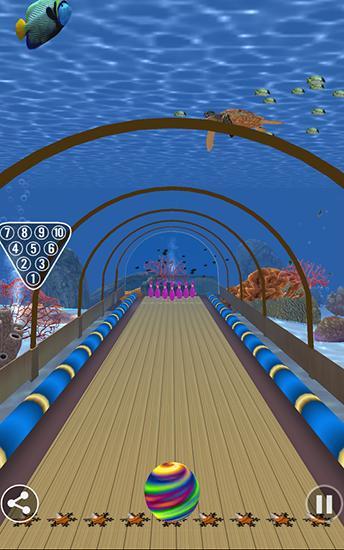 Bowling paradise 2 pro скриншот 4