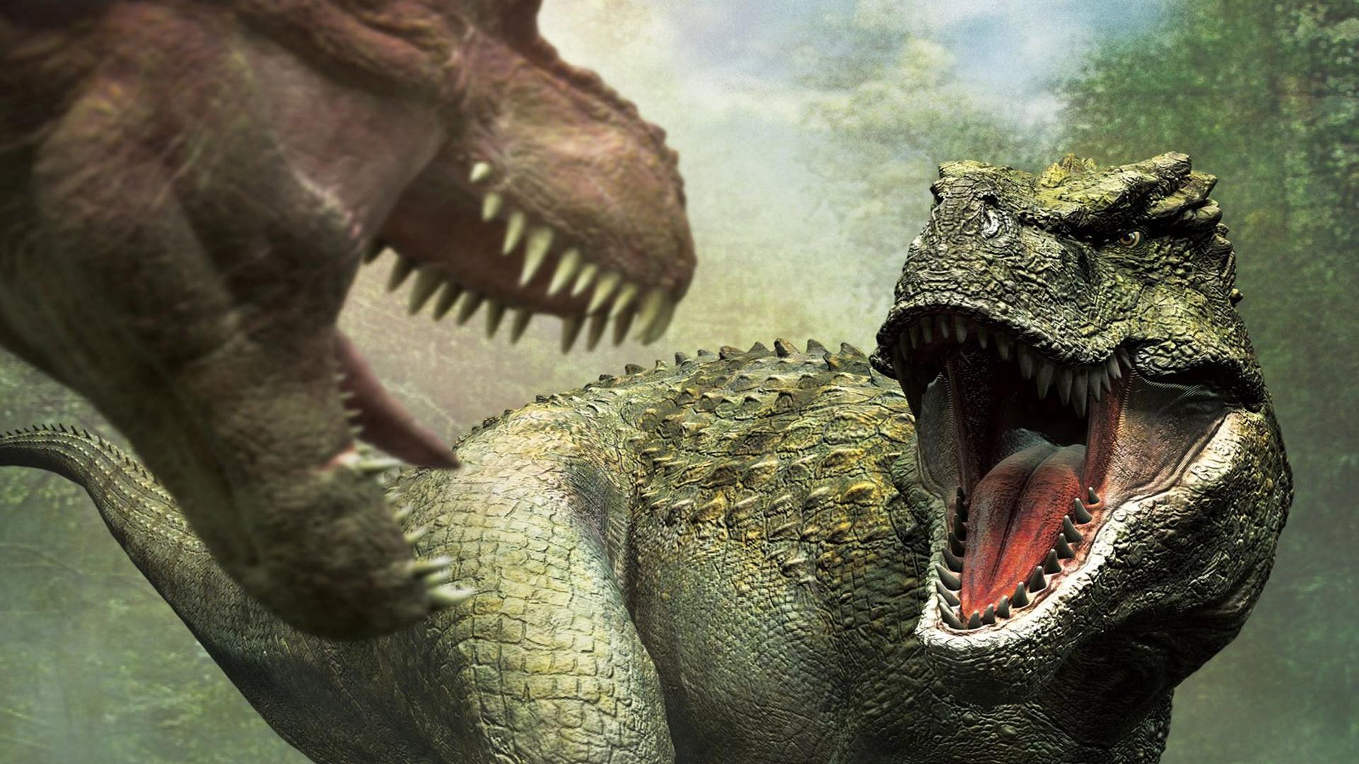 Juegos de dinosaurios para Android
