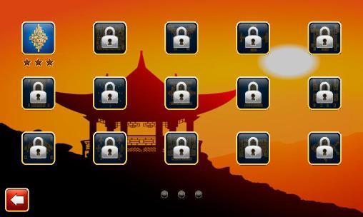 Logik Super mahjong guru für das Smartphone