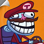 Troll face quest: Video games 2 Symbol