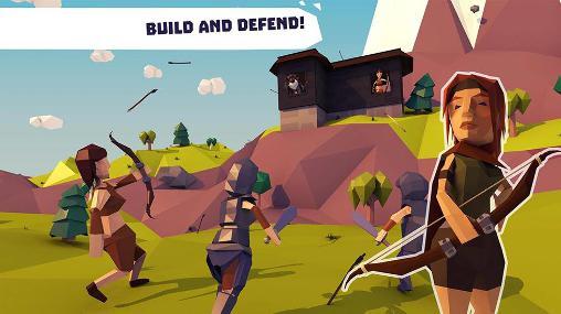 Überlebensspiele Survival craft online auf Deutsch
