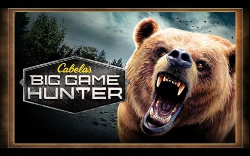 アイコン Cabela's: Big game hunter