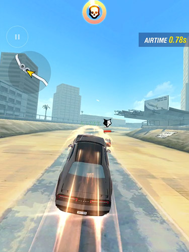 Fast and furious takedown para Android