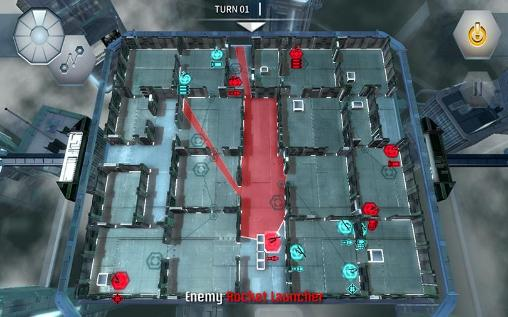 HD games Frozen synapse: Prime in English