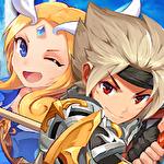 Sword fantasy online: Anime MMORPG ícone