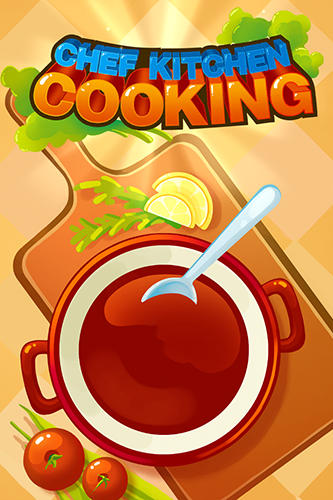 Chef kitchen cooking: Match 3 Screenshot