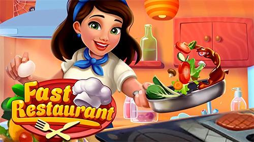 Fast Restaurant capture d'écran 1