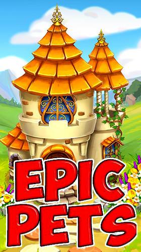 Epic pets screenshot 1