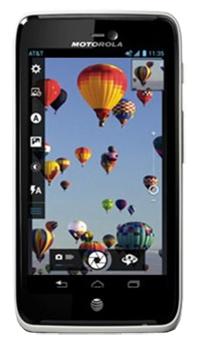 Motorola ATRIX 3 HD MB886 apps