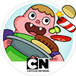 Clarence blamburger icône