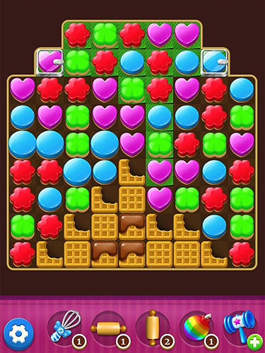 Cookie crunch classic para Android