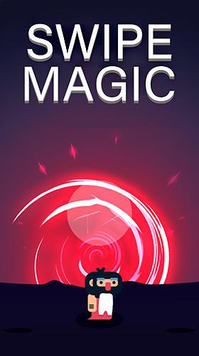 Swipe magic Screenshot