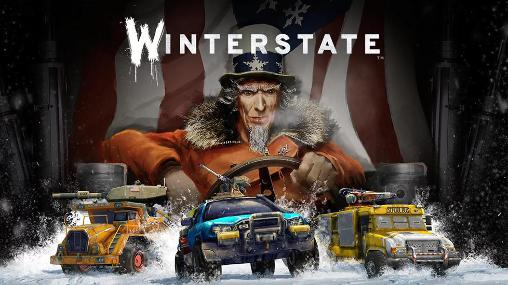 Winterstate icon
