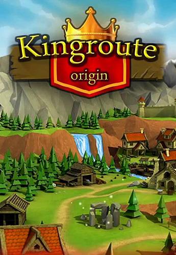 アイコン Kingroute origin