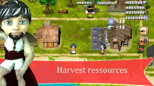 Celtic village 2 für Android