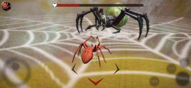 Ultimate Spider Simulator 2 screenshot 1