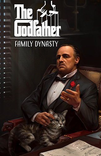 The odfather: Family dynasty Screenshot