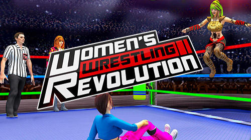Women wrestling revolution pro captura de pantalla 1