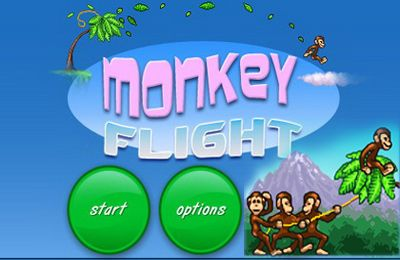 logo Monkey Flight