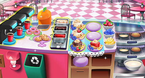 My cake shop for Android