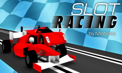 Slot Racing capture d'écran 1