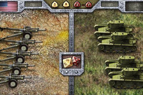 Strategie: Lade World Conqueror 1945 auf dein Handy herunter