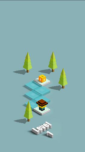 Arcade Memory path für das Smartphone