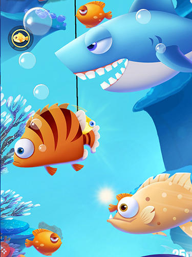 Fisherman go! for Android