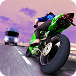 アイコン Moto traffic race 2