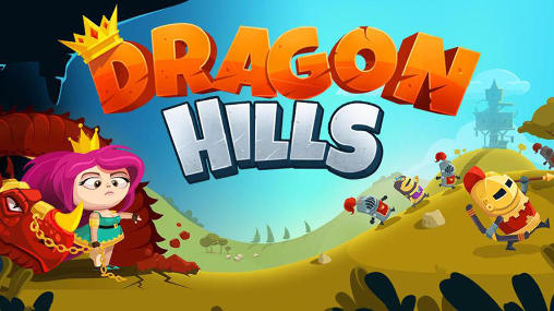Dragon hills capture d'écran 1
