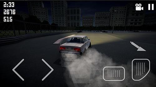 Lada drifting 2 VAZ drift screenshot 2